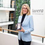 lavera Naturkosmetik: Gesamtsieger Deutscher Fairnesspreis 2020