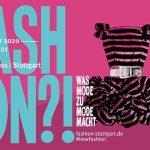 """Phänomen Mode: Große Landesausstellung """"Fashion?! Was Mode zu Mode macht"""""""