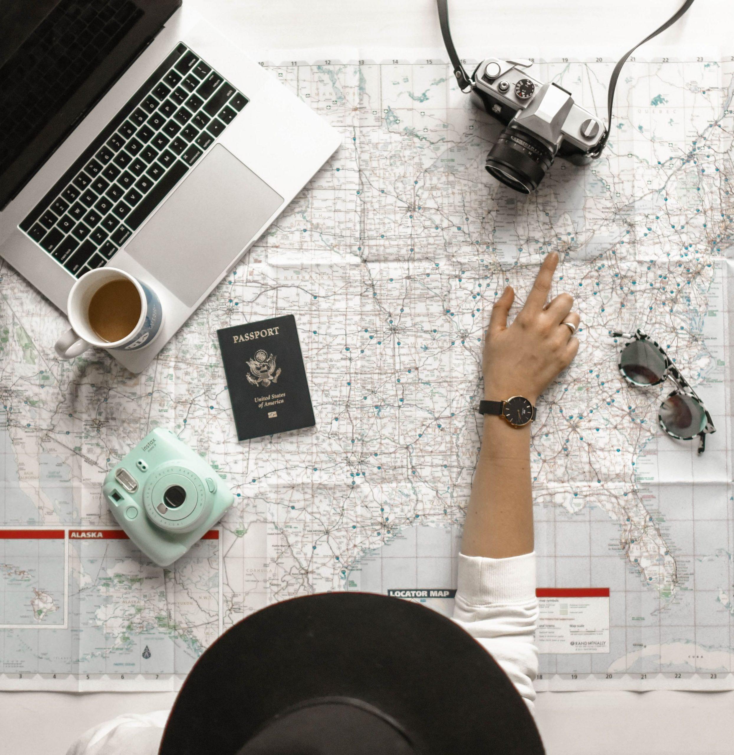 Reiselust trotz Corona ungebrochen