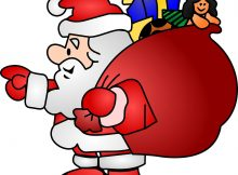 Schnell vor dem zweiten Lock-down die Geschenke kaufen
