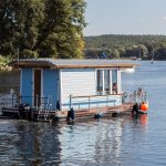Eines der bekanntesten deutschen Hausboot- Buchungsportale wird international