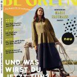 Fair-Fashion-Aktivistin und Topmodel Marie Nasemann über ihren ökologischen Fußabdruck