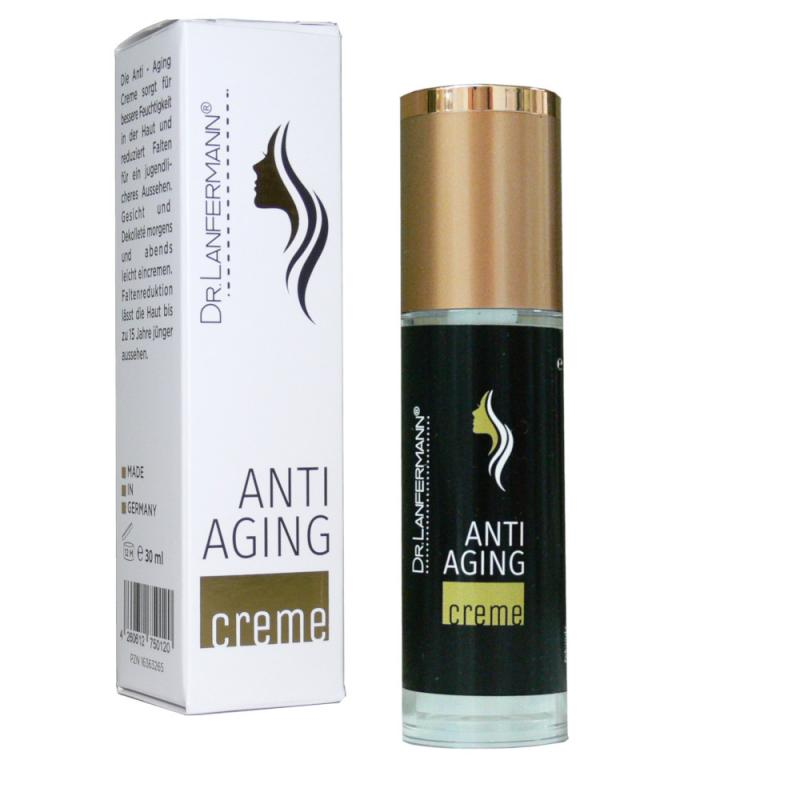 Dr. Lanfermann® Anti-Aging Creme