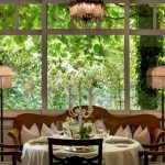 Meran in Südtirol: Castel Fragsburg für sein Restaurant Prezioso ausgezeichnet