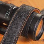 EASYmode: Der gerade Kameragurt ist ein echtes Stilbekenntnis