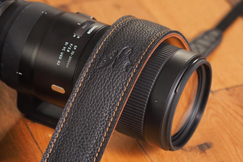 Mit dem neuen EDDYCAM EASYmode setzt jeder Fotoliebhaber ein stilistisches Statement.