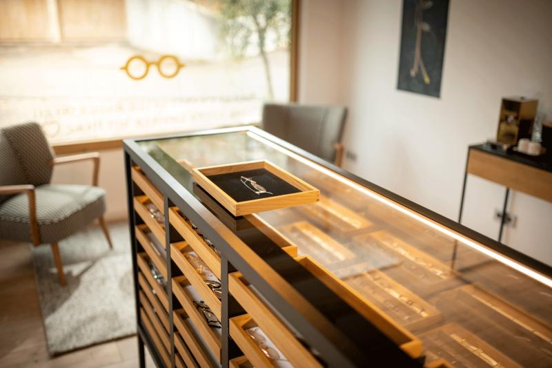 Neueröffnung der BrillenManufaktur in Rudersberg-Oberndorf
