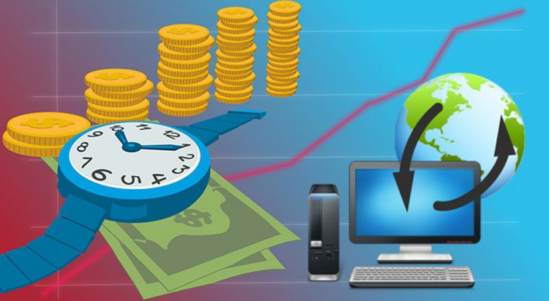 Shop-Data Transfer von ITSSE