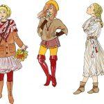 Aktuelles Herbstthema: Angesagte trendige Accessoires für kommende kalte Tage
