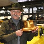 """""""Hutträger des Jahres 2020"""": We proudly present Horst Lichter"""