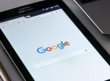 Google greift durch