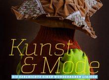 """ART Spezial """"Kunst & Mode"""" erscheint am 6. November"""