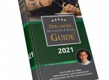 Der Große Restaurant Hotel Guide 2021