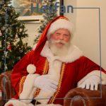 Und er kommt doch! Deutschlands wohl berühmtester Weihnachtsmann
