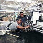 Neu, innovativ, ganzheitlich, nachhaltig: Los Angeles Apparel verändert die Textilindustrie