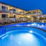 Ohne Risiko jetzt Hotel Porta Rosa**** in Marina di Ascea (SA) Italien Urlaub buchen