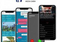 Weltbild geht innovative Wege mit neuem, digitalen Buchformat Lively Story