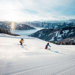 Skifahren unplugged – ein kleiner Safety-Slalom durch den Schmitten-Winter 2020/21