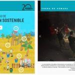 Kanarische Inseln: Interaktives Magazin feiert 20 Jahre Tenerife Film Commission