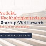 Startup-Wettbewerb Next>In Sustainability von QVC Deutschland