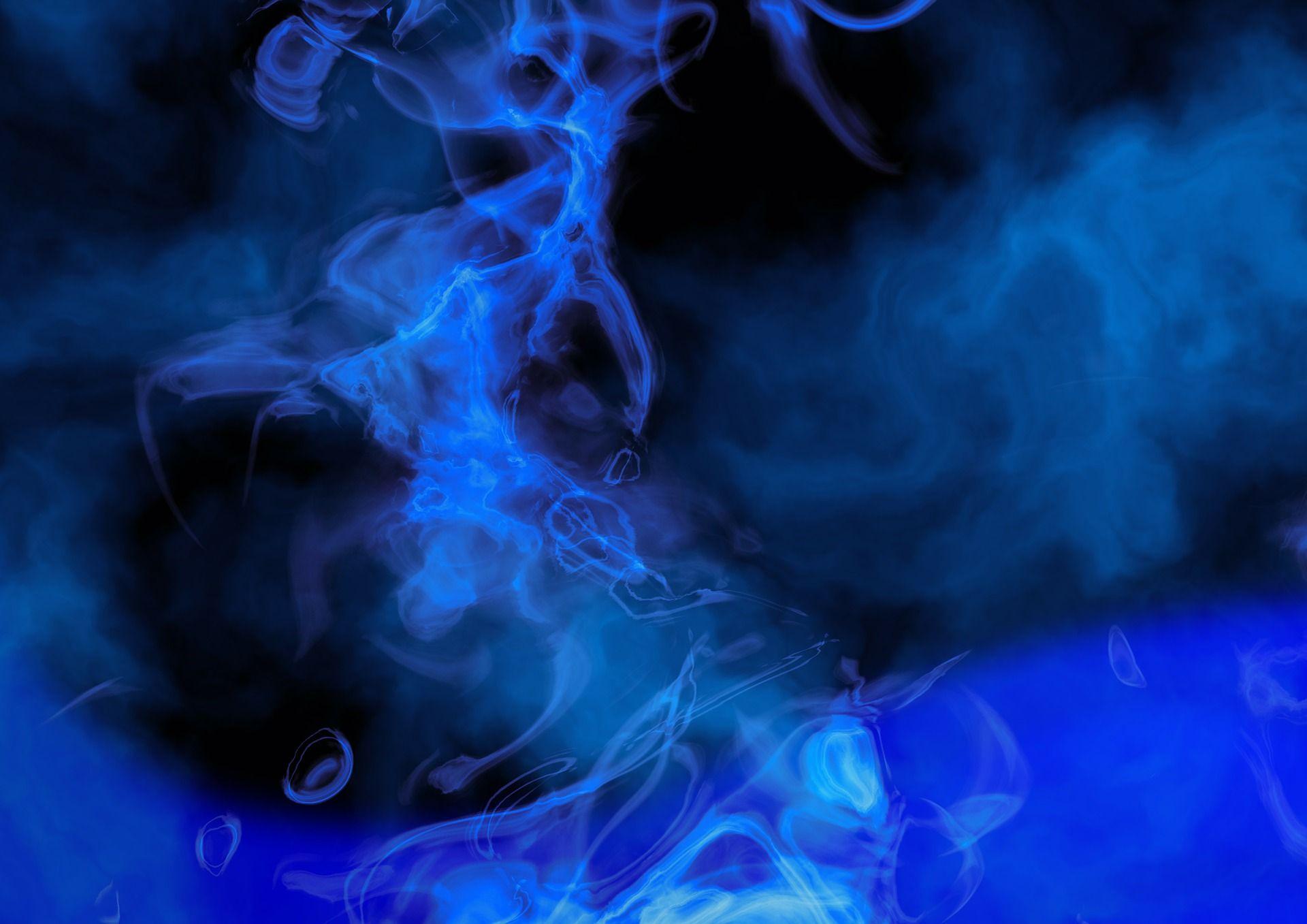 Der Rauch der Leidenschaft