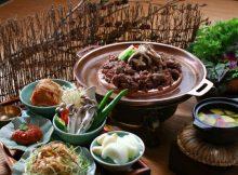 Koreas Köstlichkeiten