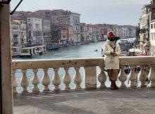 Führungen in Livestream durch Venedig mit der Stadtführerin Susanne Kunz-Saponaro