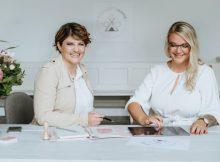 enny und Sarah, innovative Hochzeitsplanerinnen für individuelle Hochzeiten