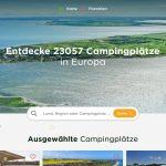 Megatrend Campen: Der beliebteste Campingplatz Europas befindet sich in Norddeutschland