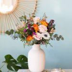 Geschenkidee: Ganz spezielle Sträuße vom Blumen-Designer