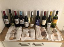 Was wäre eine gelungene Silvesterparty ohne Vino ?