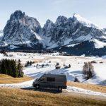 Reisetrend Camper: Was ist erlaubt beim Reisen mit Wohnmobil zu Coronazeiten