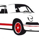 Patrick Dempsey als Werbemodel bei Porsche Design Eyewear Kampagne 2021