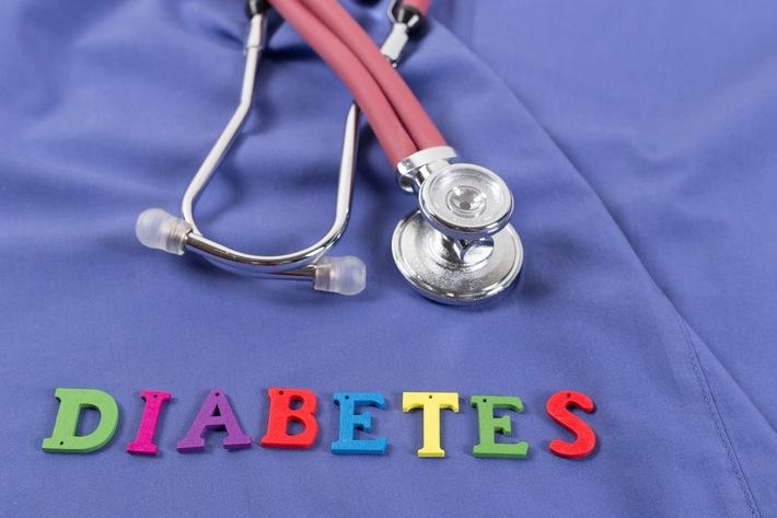Diabetes: Patienten wegen Corona unterversorgt