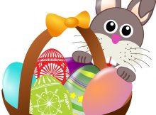 Süsse Überraschungen zu Ostern