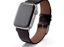Edle Armbänder für die Apple Watch, handgefertigt - made in Germany