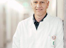 Professor Ulf Dittmer,