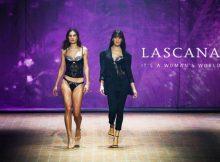 Die erste digitale Fashion Show von LASCANA im Rahmen der ABOUT YOU Re-Fashion Week 2021 Ein Dokument