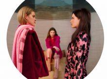 Marc Cain Fashion Film: Models und Avatare begegnen sich in zwei Welten
