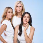 Schönheit (k)eine Frage des Alters? Rebecca Mir, Annemarie Carpendale und Veronica Ferres