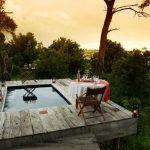 Aktueller Ökotourismus-Trend mit Safari-Camps in Afrika