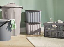 Lidl bietet Haushaltswaren aus recyceltem Plastik an
