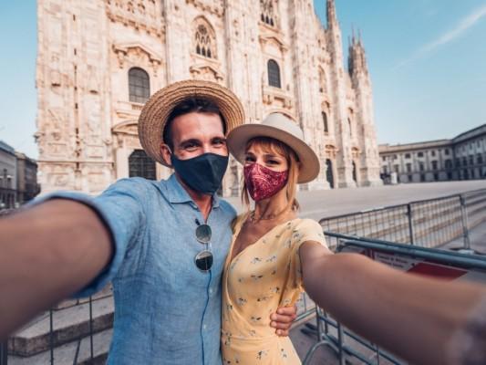 Urlaubsportal Reiseuhu befragt 4.607 Menschen zu ihren Reiseplänen in den kommenden Monaten