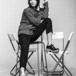 Stylische Tipps für die coole Kombi Black & White