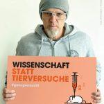 Deutschrapper Thomas D spricht klare Worte gegen Tiermissbrauch