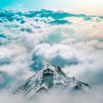 Fantastische Aussichten: Die Welt aus der Vogelperspektive