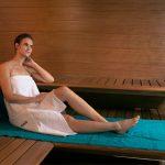 Kennst du schon die ultimative 5er-Sauna für Zuhause?