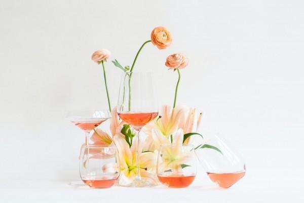 Sonnige Zeiten für elegante Roséweine aus Frankreich (© aesop-wines on unsplashed)