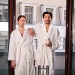 Hamburger Firma bringt kompromisslos ökologische Bade-Produkte