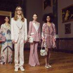 Digitale Fashion Show von Breuninger und der Staatsgalerie Stuttgart